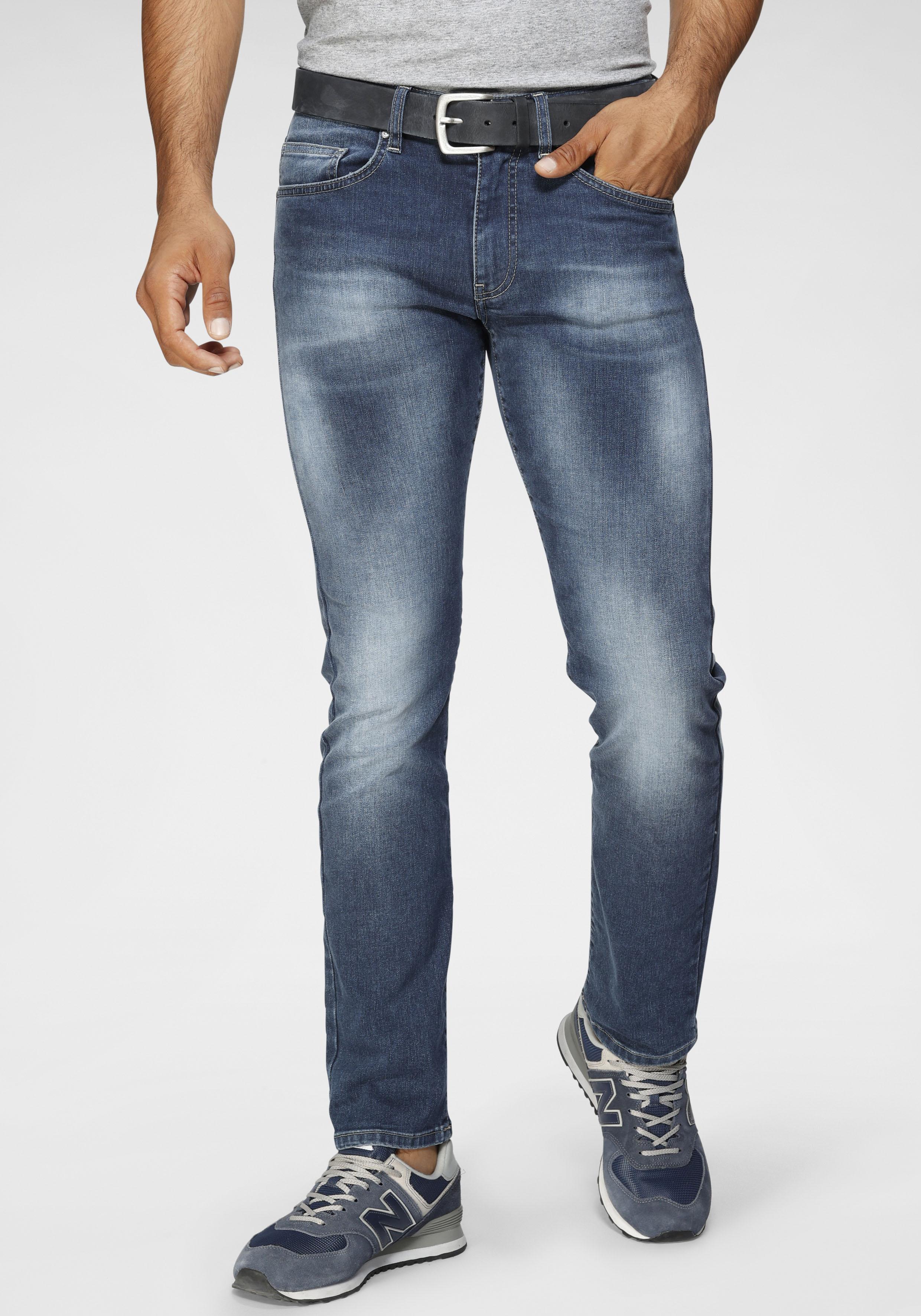 tom tailor polo team -  Stretch-Jeans OWEN