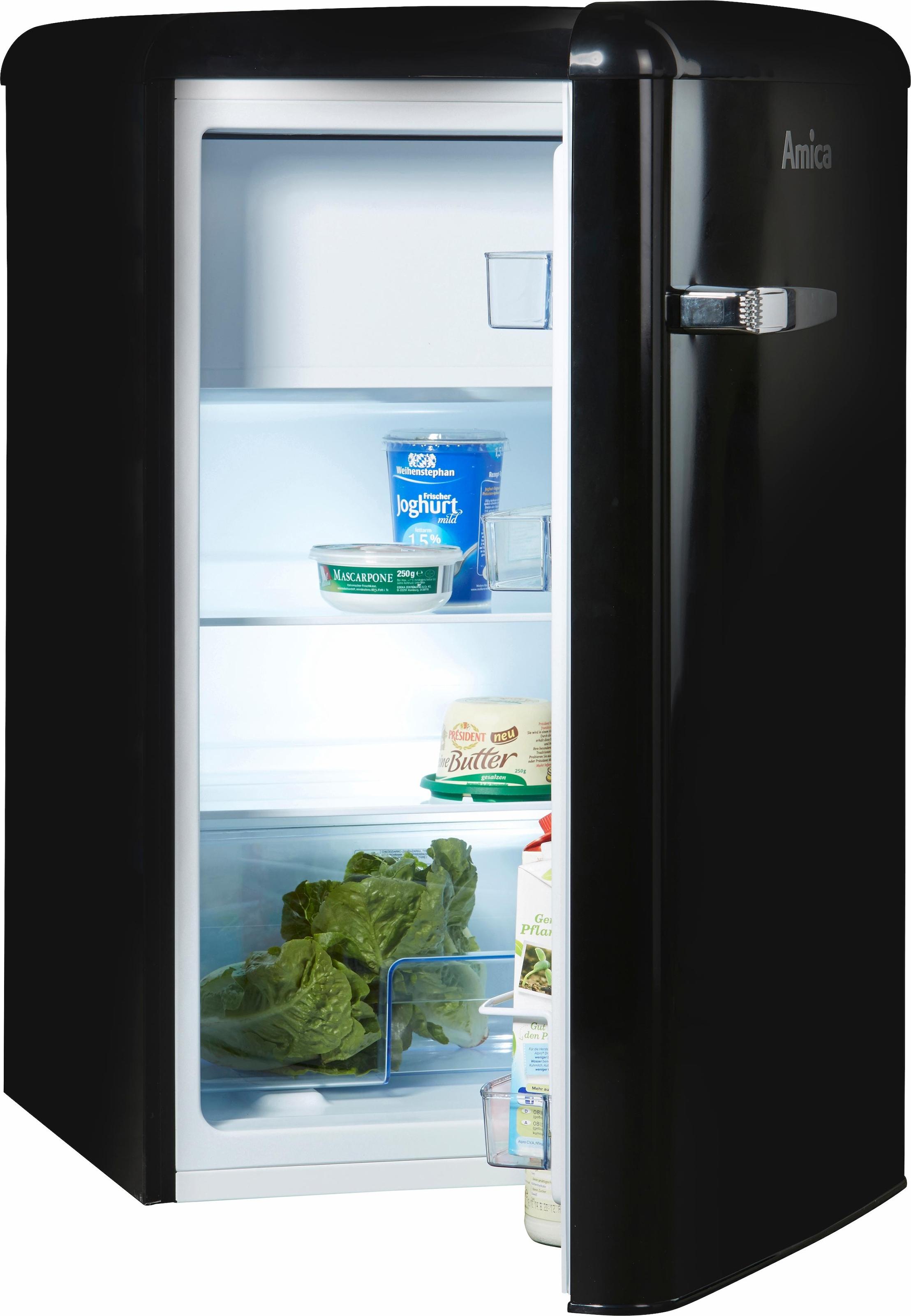 Amica Kühlschrank : Amica kühlschrank ks s cm hoch online kaufen baur
