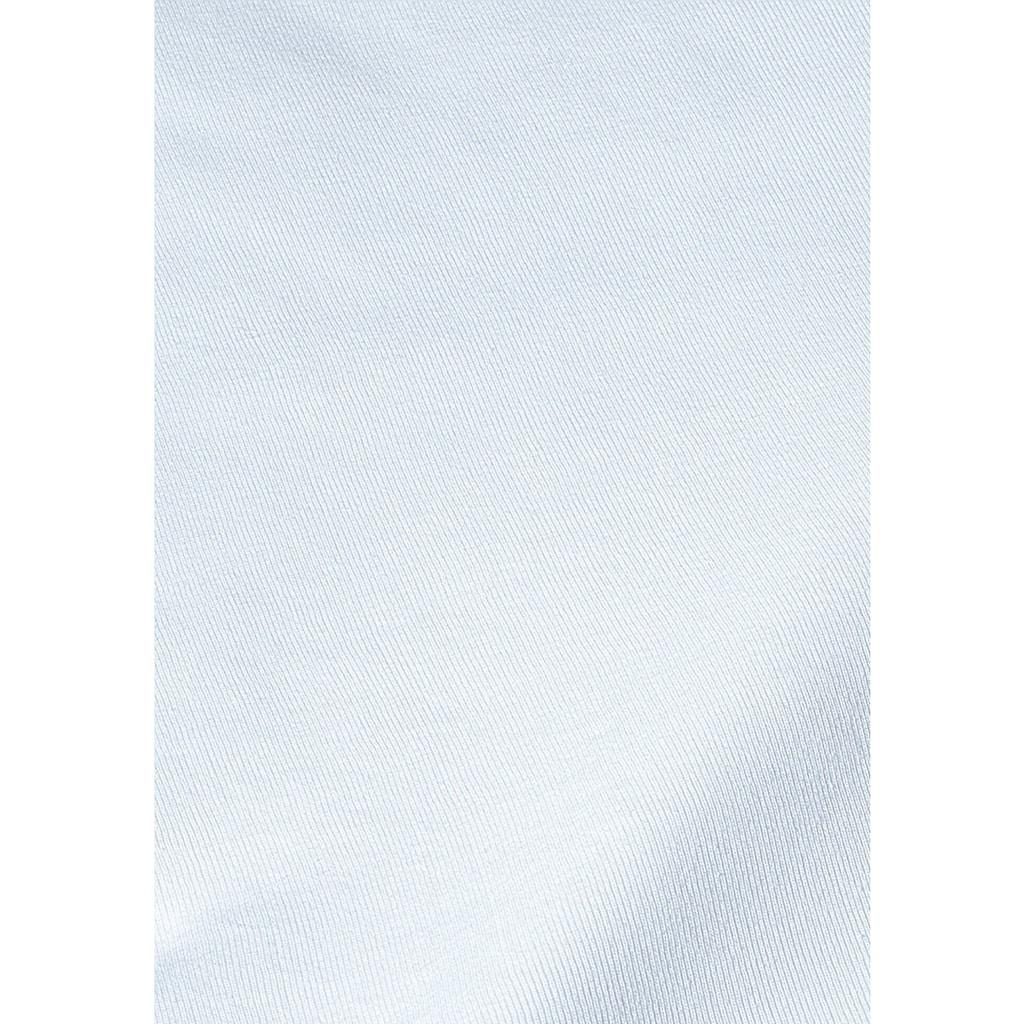Clipper Exclusive Slip, mit Eingriff, spürbar weich und glatt - Feinripp