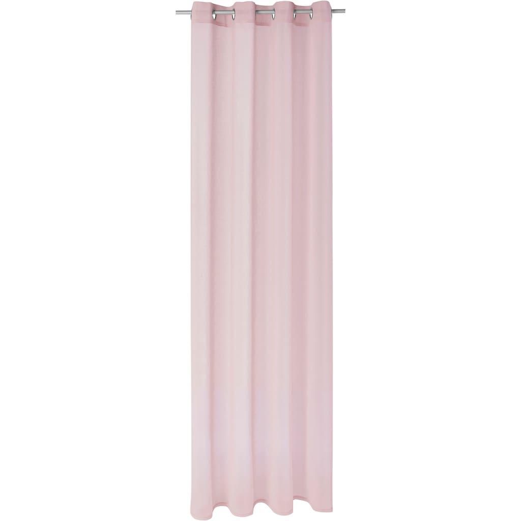 Lüttenhütt Vorhang »Josie«