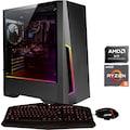 Hyrican Gaming-PC »Pandora 6641«