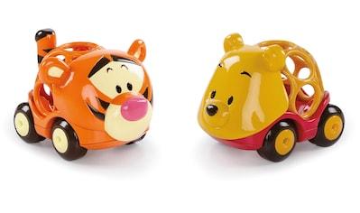 OBALL Spielzeug-Auto »Disney Baby Go Grippers, Winnie the Pooh & Tigger« kaufen