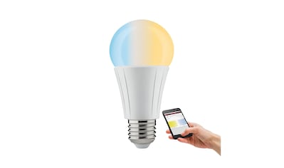 Paulmann »LED Glühlampe Tunable White E27 dimmbar 8,5W Soret Smart« LED - Leuchtmittel, Tageslichtweiß kaufen