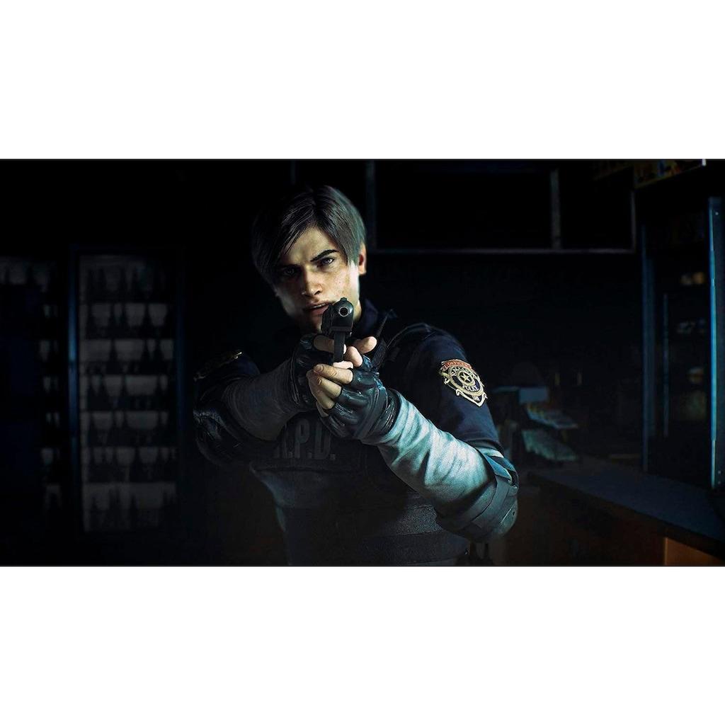 Capcom Spiel »RESIDENT EVIL 2«, Xbox One, Software Pyramide