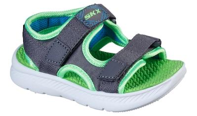 Skechers Kids Sandale »C-FLEX SANDAL 2.0-HYDROWAVES«, mit leichter Laufsohle kaufen