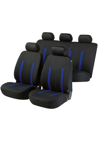 WALSER Autositzbezug »ZIPP-IT Basic Hastings«, mit Reißverschluss-System kaufen