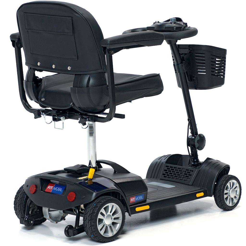 FITMOBIL Elektromobil, 6 km/h