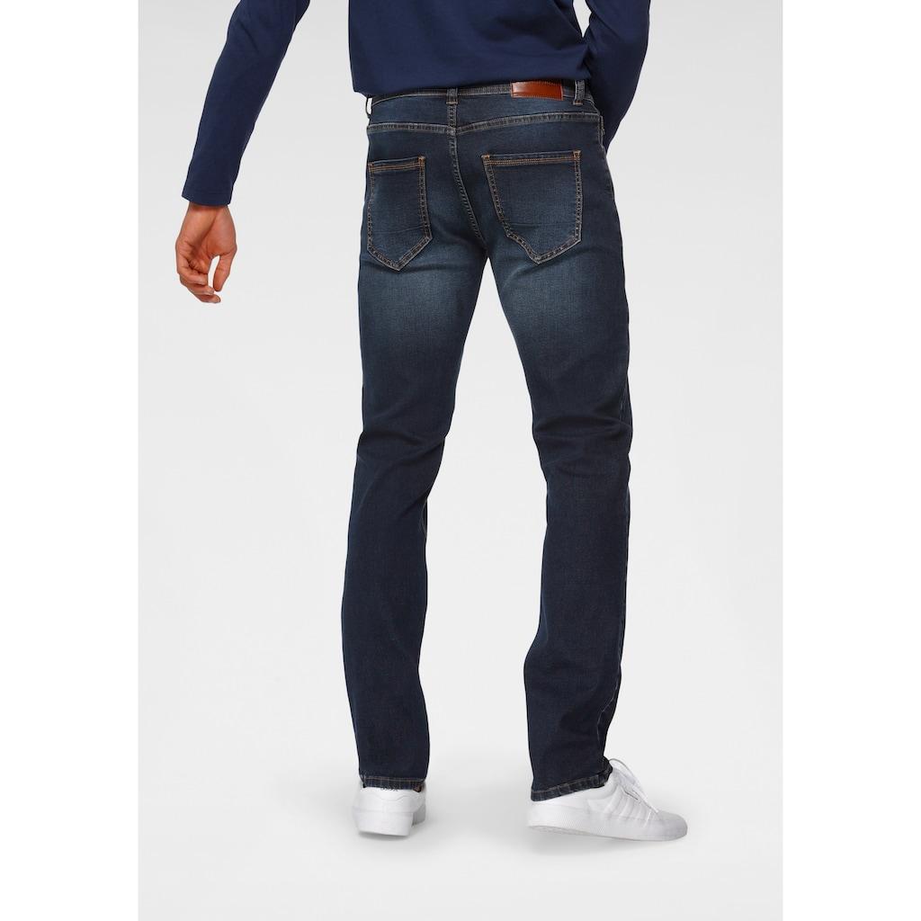 Bruno Banani Slim-fit-Jeans »Grady«
