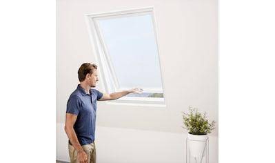 Windhager Moskitonetz »für Dachfenster«, Insektenschutzgitter, BxH: 130x150 cm kaufen