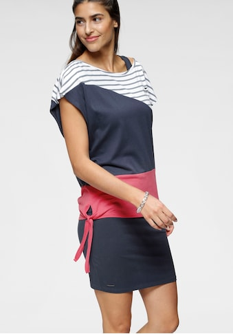 KangaROOS 2-in-1-Kleid, (2 tlg.), in sommerlicher zweiteiliger Kombination Kleid und... kaufen