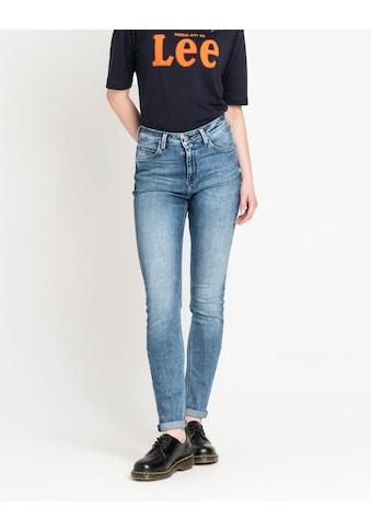 Lee® Skinny - fit - Jeans »Scarlett« kaufen
