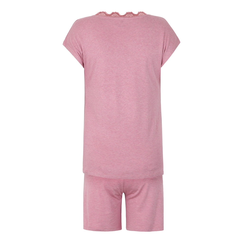 Bellybutton Umstandspyjama »Nightwear«, Set: Umstands-,Stillpyjama kurzärmlig