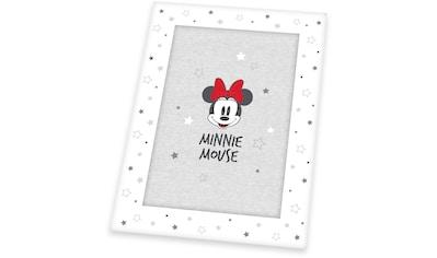 Herding Krabbeldecke »Disney`s Minnie Mouse« kaufen