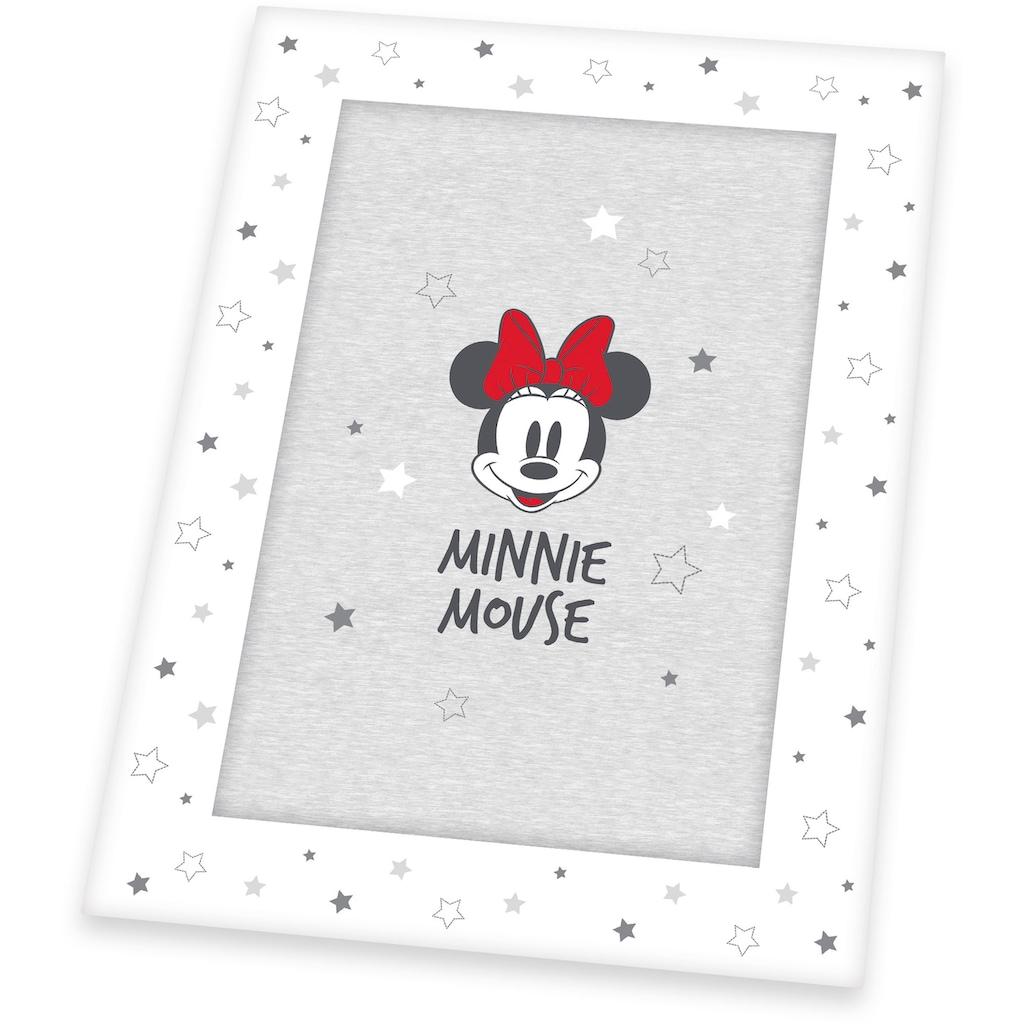 Herding Krabbeldecke »Disney`s Minnie Mouse«