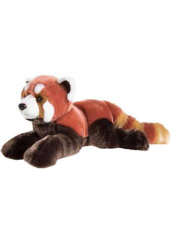 Heunec® Kuscheltier »MISANIMO Roter Panda, 40 cm«, liegend kaufen
