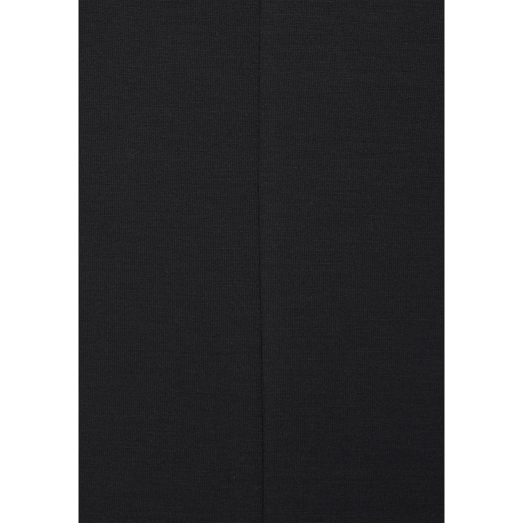Buffalo Strandkleid, mit modischem Rückenausschnitt