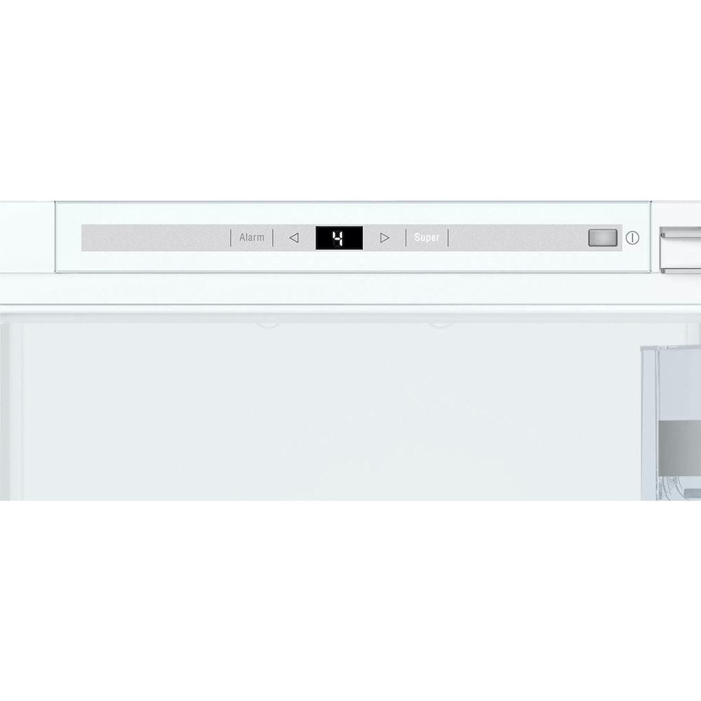 NEFF Einbaukühlschrank »KI1413FD0«, N 70