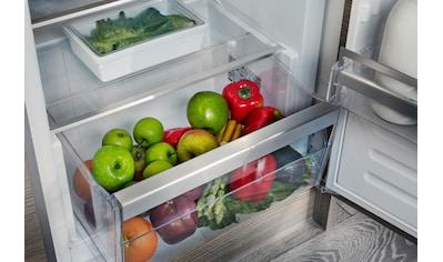 BAUKNECHT Einbaukühlschrank, 122 cm hoch, 54 cm breit kaufen
