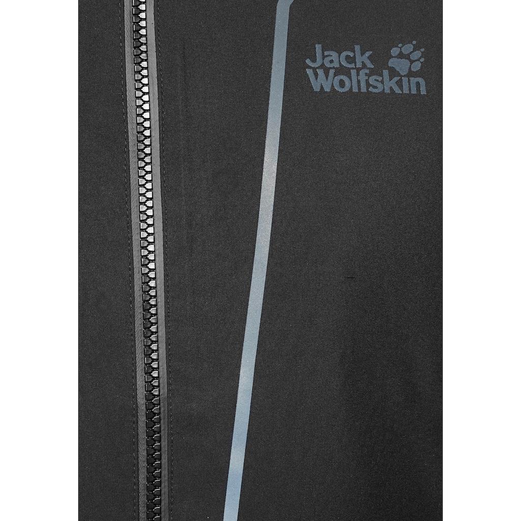 Jack Wolfskin Funktionsjacke »ESCALENTE«