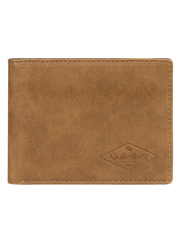 Quiksilver Brieftasche Slim Vintage | Accessoires > Portemonnaies > Brieftaschen | Quiksilver