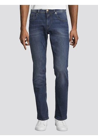 TOM TAILOR Denim Straight-Jeans »Aedan Straight Jeans« kaufen