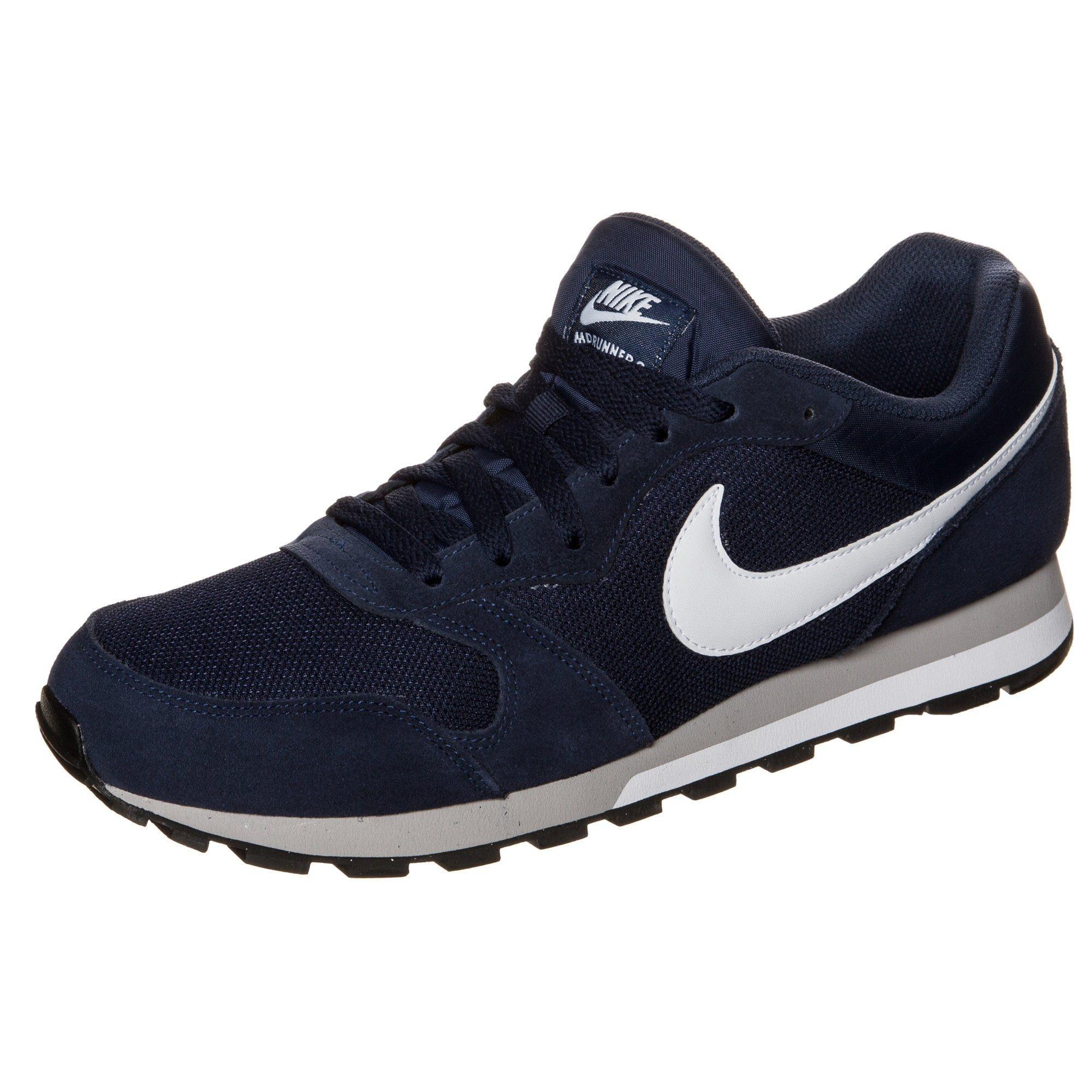 Nike Sportswear MD Runner 2 Sneaker Herren | Gutes Preis-Leistungs-Verhältnis, es lohnt sich
