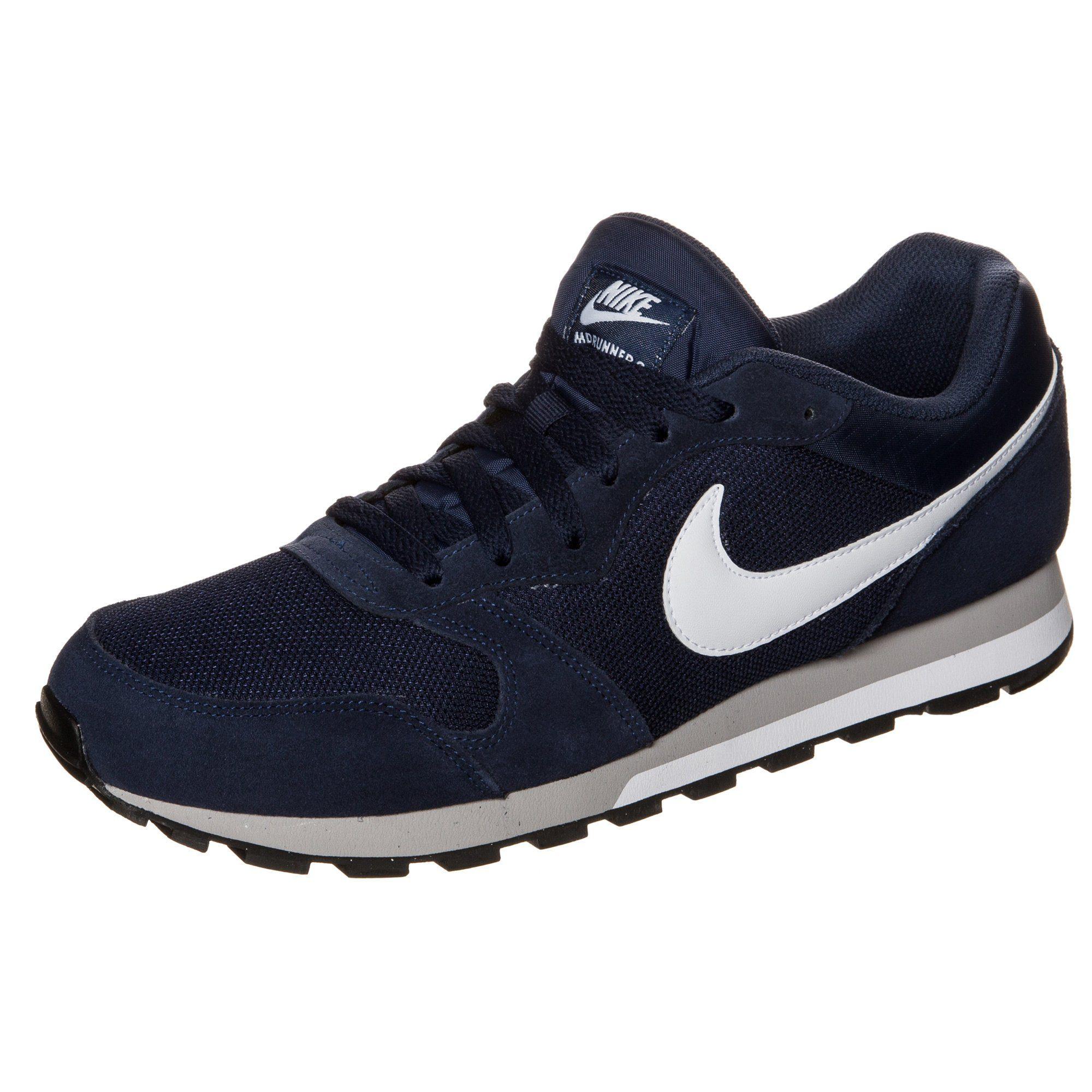 Nike Sportswear MD Runner 2 Sneaker Herren Preisvergleich