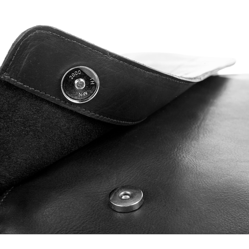 Harold's Umhängetasche »CAMPO«, elastisch