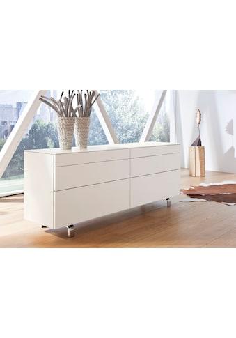 hülsta Sideboard »NEO Sideboard«, mit 6 Schubladen, Breite 211,2 cm, inklusive Liefer- und Montageservice durch hülsta Monteure kaufen