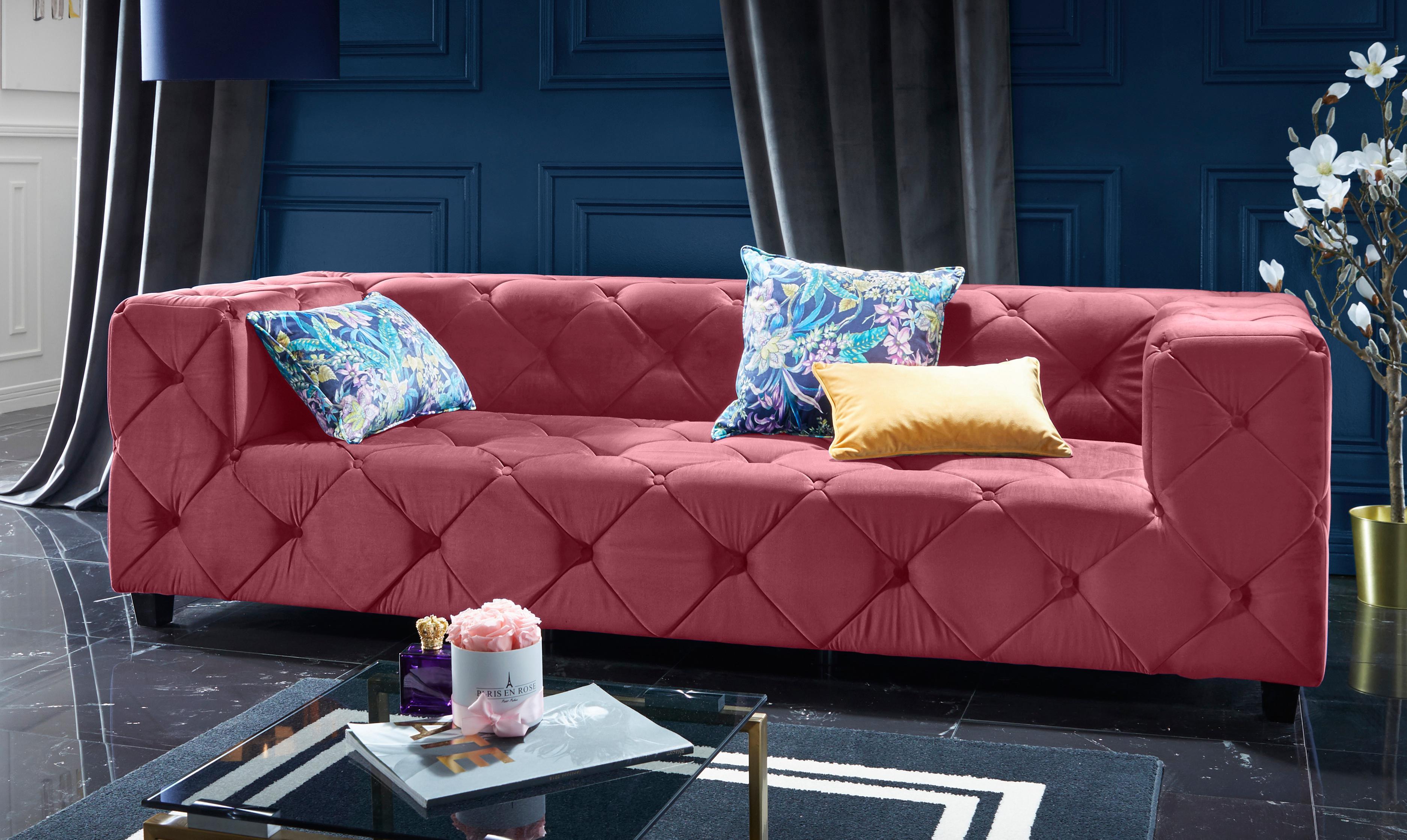 Leonique Big-Sofa »Quinto«