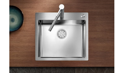 Blanco Küchenspüle »CLARON 500-IF/A« kaufen
