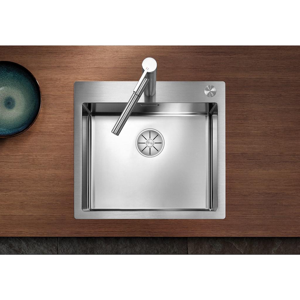 Blanco Küchenspüle »CLARON 500-IF/A«