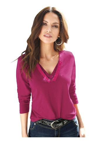 Alessa W. V-Shirt kaufen