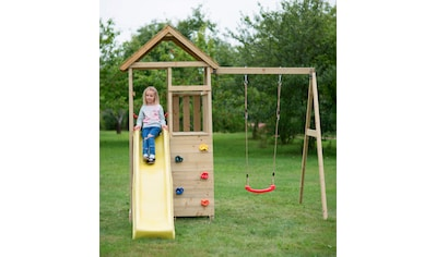 50NRTH Spielturm »Wendi Toys Pelikan«, BxTxH: 270x280x270 cm kaufen