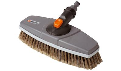 GARDENA Reinigungsbürste »05570-20«, für empfindliche Oberflächen, 27 cm Arbeitsbreite kaufen