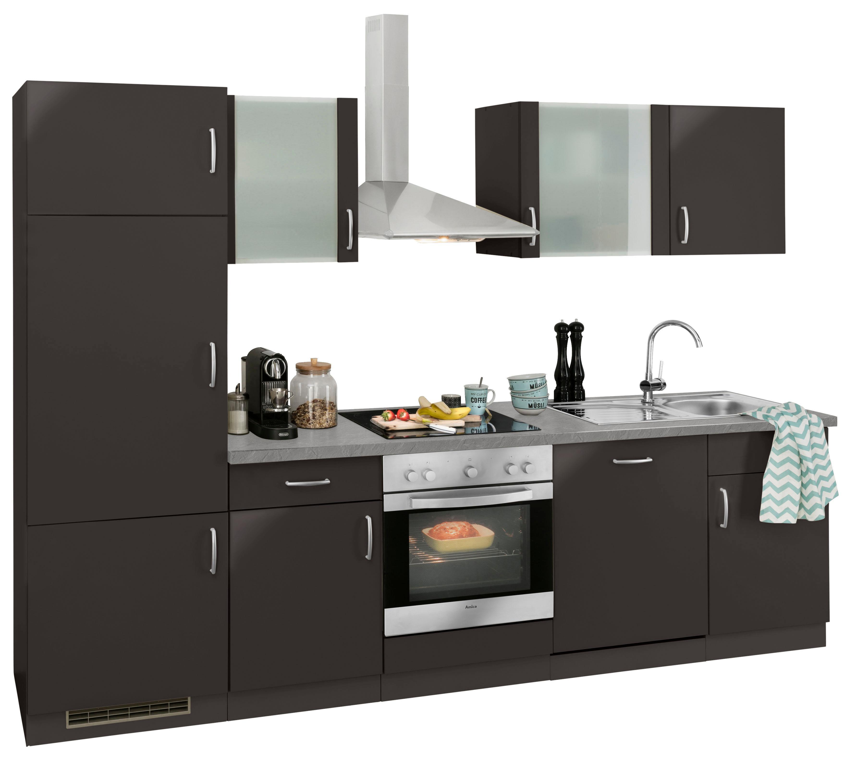 wiho k chen k chenzeile br ssel bestellen baur. Black Bedroom Furniture Sets. Home Design Ideas