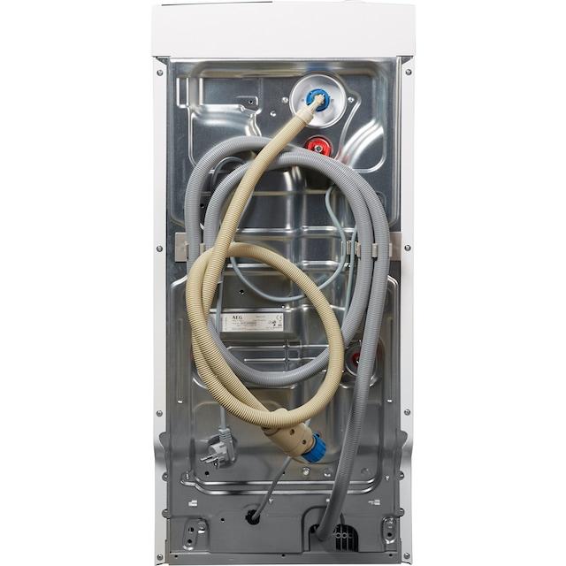 AEG Waschmaschine Toplader Serie 7000 L7TB27TL