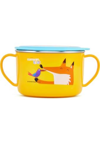 cuitisan Kinderschüssel »Infant«, 650ml kaufen