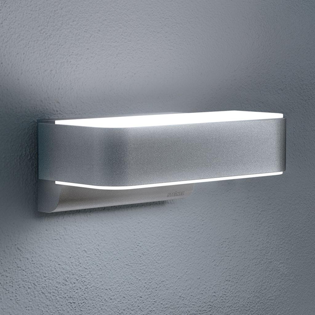 steinel Außen-Wandleuchte »L 810 LED iHF«, LED-Board, 1 St., Warmweiß, Zeiteinstellung von 5 Sek. - 15 Min.
