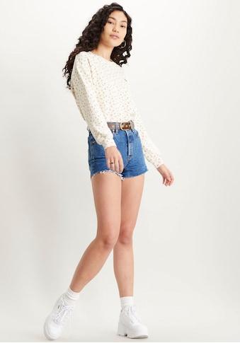 Levi's® Sweatshirt »Standard Crew« kaufen