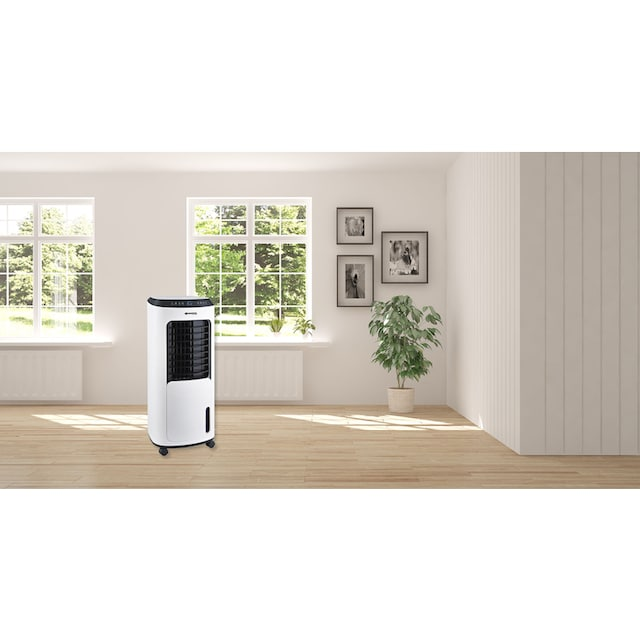 Sonnenkönig Ventilatorkombigerät Air Fresh 15