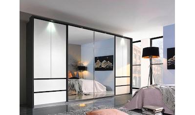 Rauch PACK´S Dreh   /Schwebetürenschrank »Fulda«, Mit Synchronöffnung Kaufen