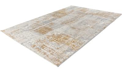 Obsession Teppich »My Salsa 690«, rechteckig, 8 mm Höhe, Kurzflor, Wohnzimmer kaufen