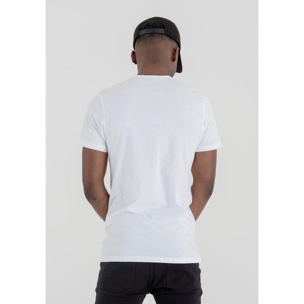 New Era T-Shirt »WASHINGTON WIZARDS«