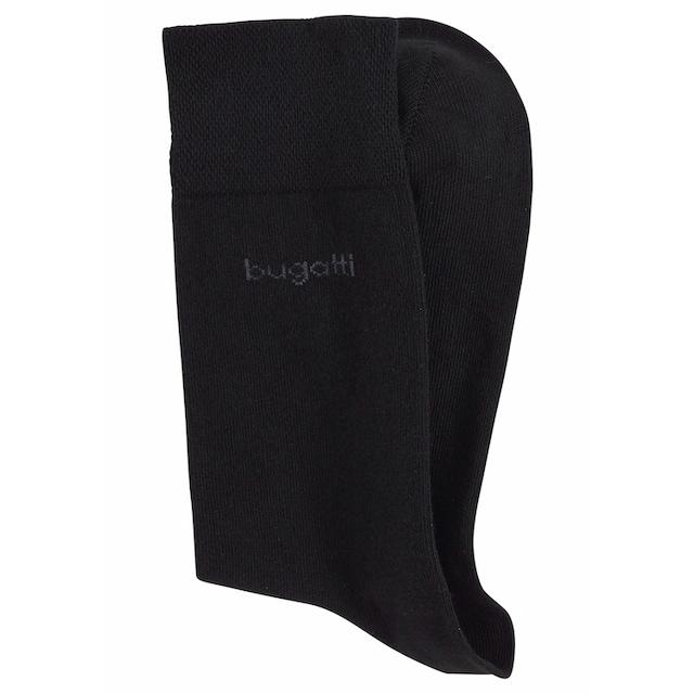 bugatti Businesssocken (Box, 3 Paar)