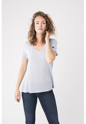 SUPER.NATURAL T - Shirt »W TRAVEL TEE« kaufen