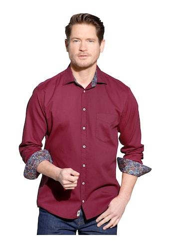 Hatico Langarmhemd kaufen