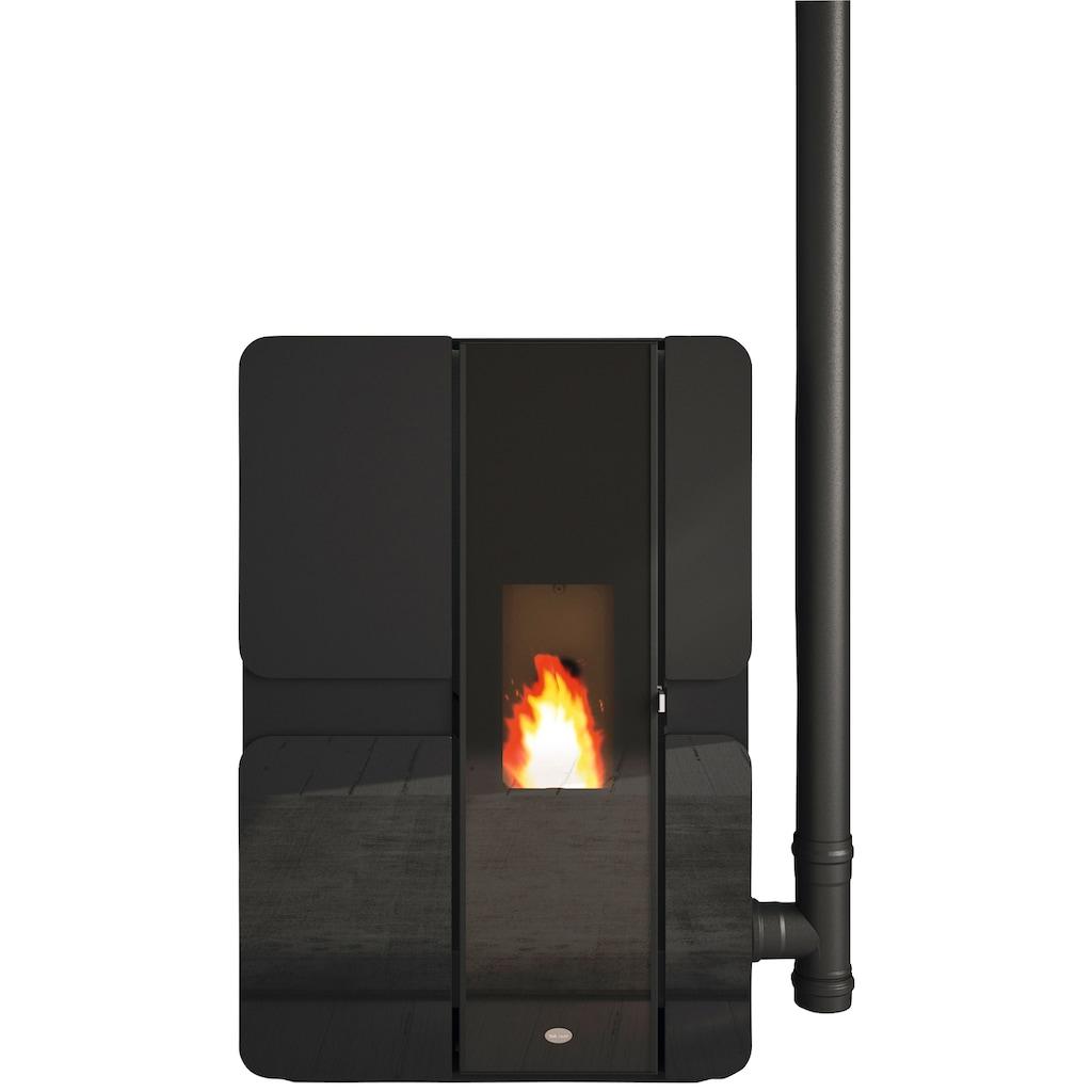 Blaze Pelletofen »Kendra«, schwarz