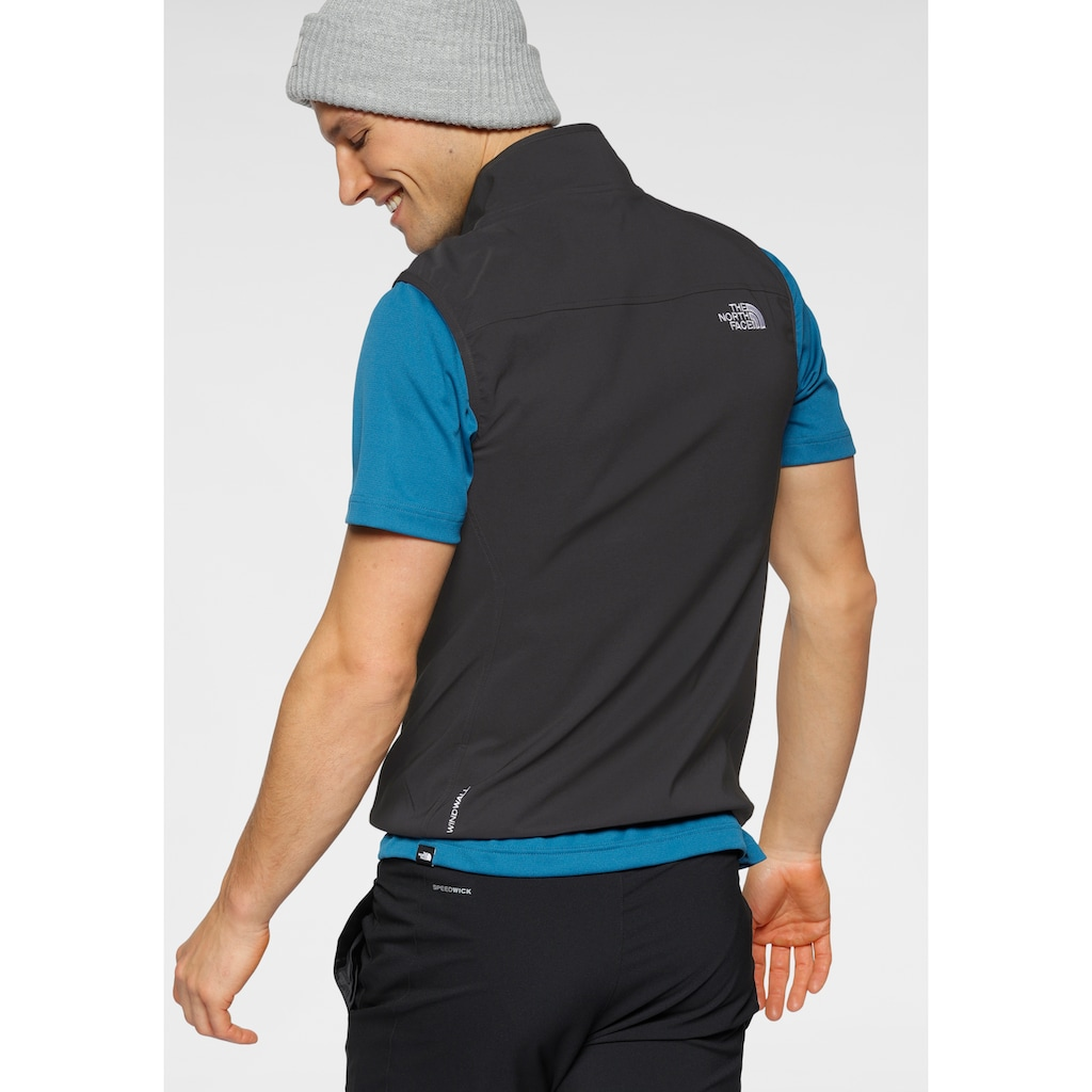 The North Face Funktionsweste