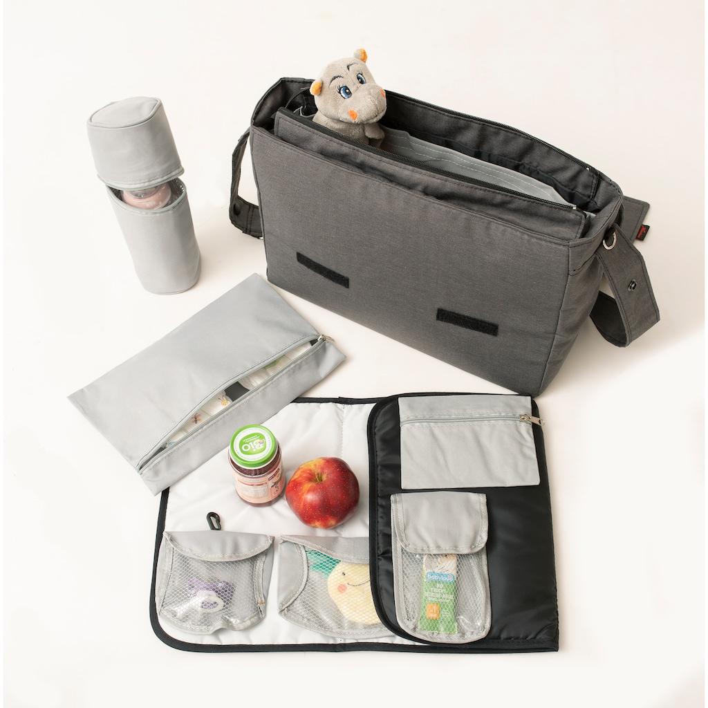 Hartan Wickeltasche »Citybag«, Made in Germany